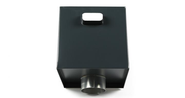 bo tes eau page d tail produit araltec goutti re aluminium laqu 100 fran ais. Black Bedroom Furniture Sets. Home Design Ideas