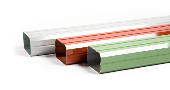 dauphin rectangulaire page d tail produit araltec goutti re aluminium laqu 100 fran ais. Black Bedroom Furniture Sets. Home Design Ideas